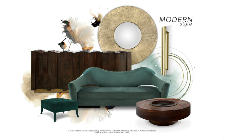 A Wide Range of New Aesthetics - The Exploration of The Modern Style modern style A Wide Range of New Aesthetics – The Exploration of The Modern Style A Wide Range of New Aesthetics The Exploration of The Modern Style modern 1