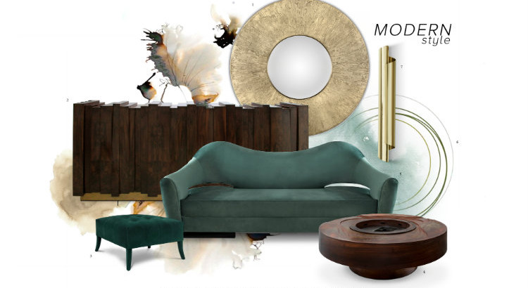 A Wide Range of New Aesthetics - The Exploration of The Modern Style modern modern style A Wide Range of New Aesthetics – The Exploration of The Modern Style A Wide Range of New Aesthetics The Exploration of The Modern Style modern