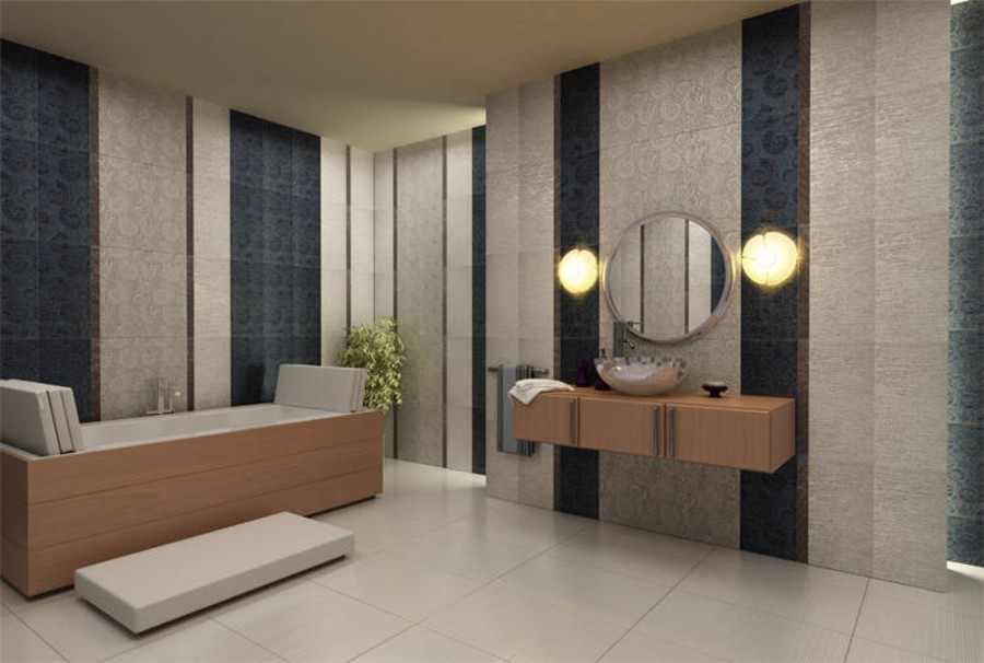 CERSAIE 2019 - Find your Royal Bubble Bathtub at this Event