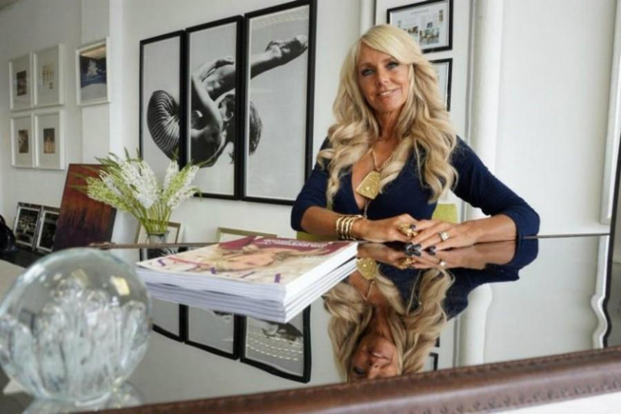 Celia Sawyer - An Inspirational Interview