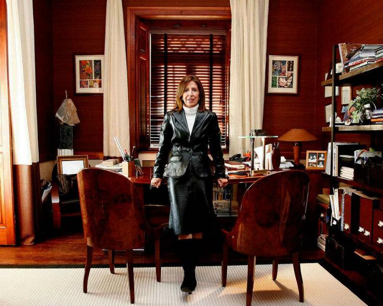 Garça Viterbo - A Designer Ahead of Her Time