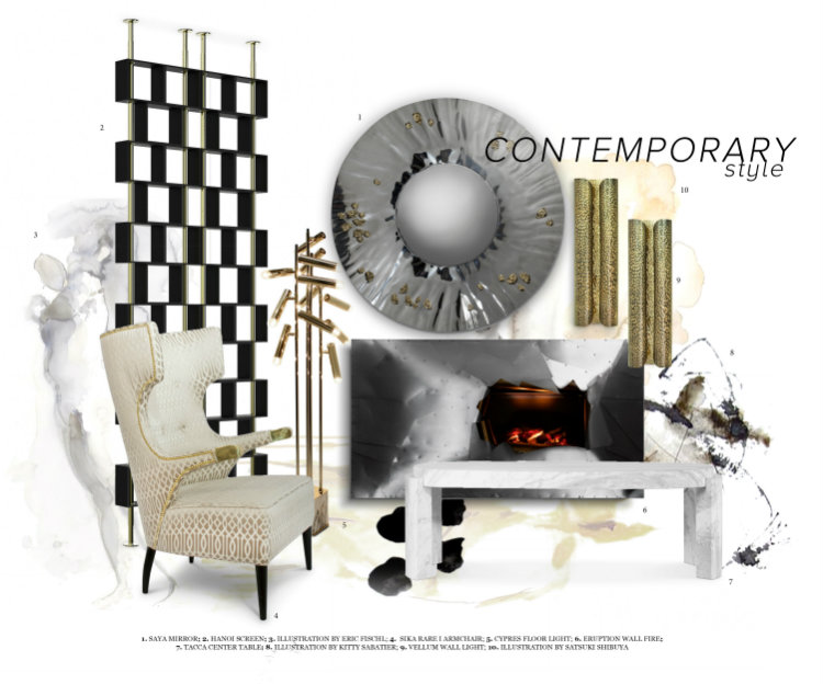 contemporary style What is Contemporary Style? BRABBU has the Answer What Is Contemporary Design BRABBU has the answer Contemporary Style 1