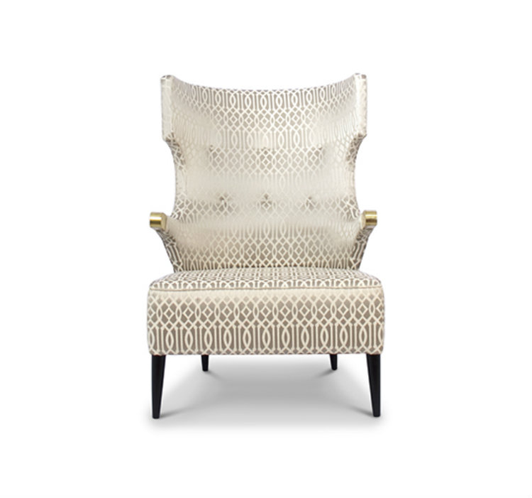 contemporary style What is Contemporary Style? BRABBU has the Answer What Is Contemporary Design BRABBU has the answer SIKA Armchair Front