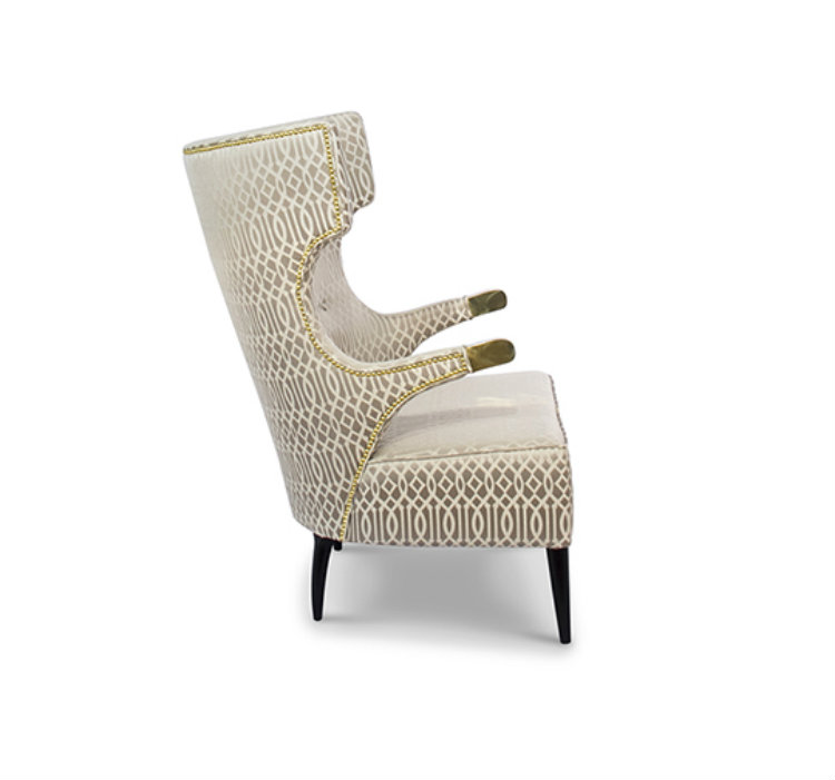 contemporary style What is Contemporary Style? BRABBU has the Answer What Is Contemporary Design BRABBU has the answer SIKA Armchair Side