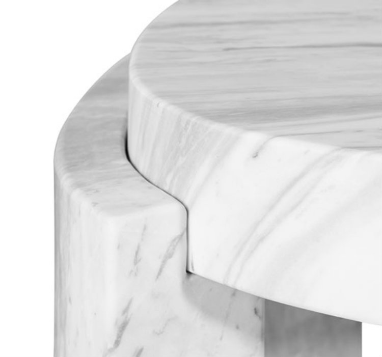 contemporary style What is Contemporary Style? BRABBU has the Answer What Is Contemporary Design BRABBU has the answer Tacca Centre Table Detail