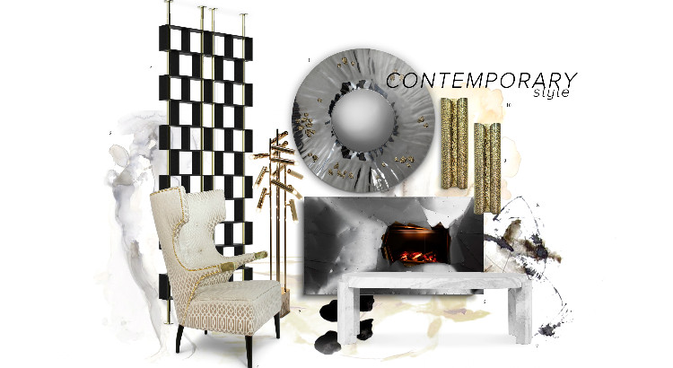 contemporary style What is Contemporary Style? BRABBU has the Answer contemporary