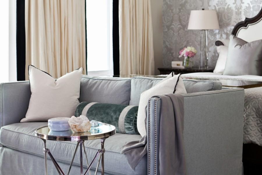 Elizabeth Metcalfe - Classic and Modern Design Harmony