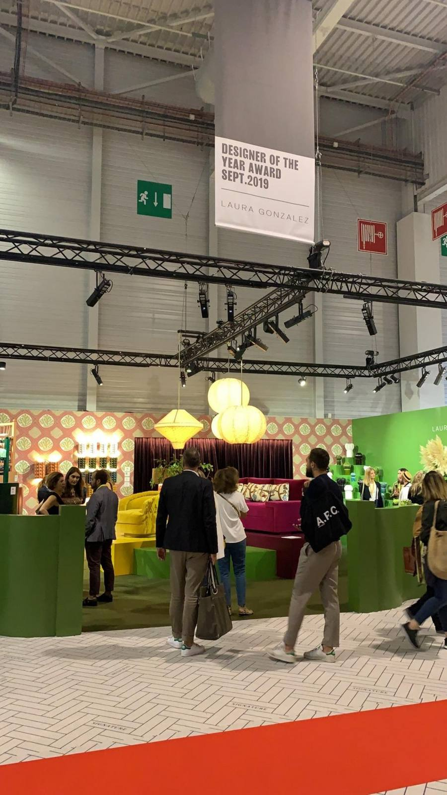 Maison et Objet - Septembre Edition Highlights maison et objet Maison et Objet – September Edition Highlights Maison et Object Septembre Edition Highlights 4