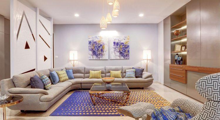 Savio and Rupa Interior Concepts - Unique Contemporary Design