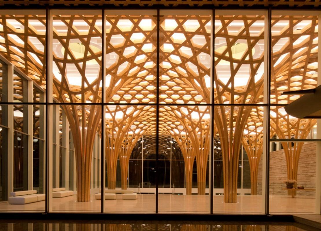 Shigeru Ban - Amazing Japanese Design shigeru ban Shigeru Ban – Amazing Japanese Design Shigeru Ban Amazing Japanese Design 11 1