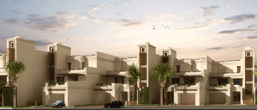 TPA - Full-Service Design Firm tpa TPA – Full-Service Design Firm TPA 16 Villas Muscat