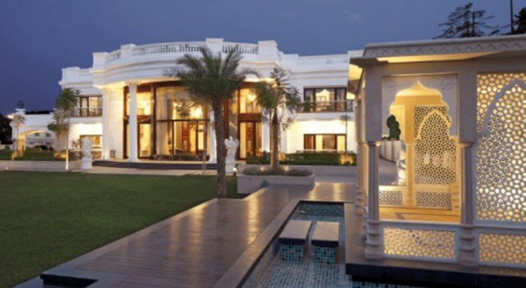 TPA - Classical Villa Udaipur tpa TPA – Full-Service Design Firm TPA Classical Villa Udaipur 1 750x410