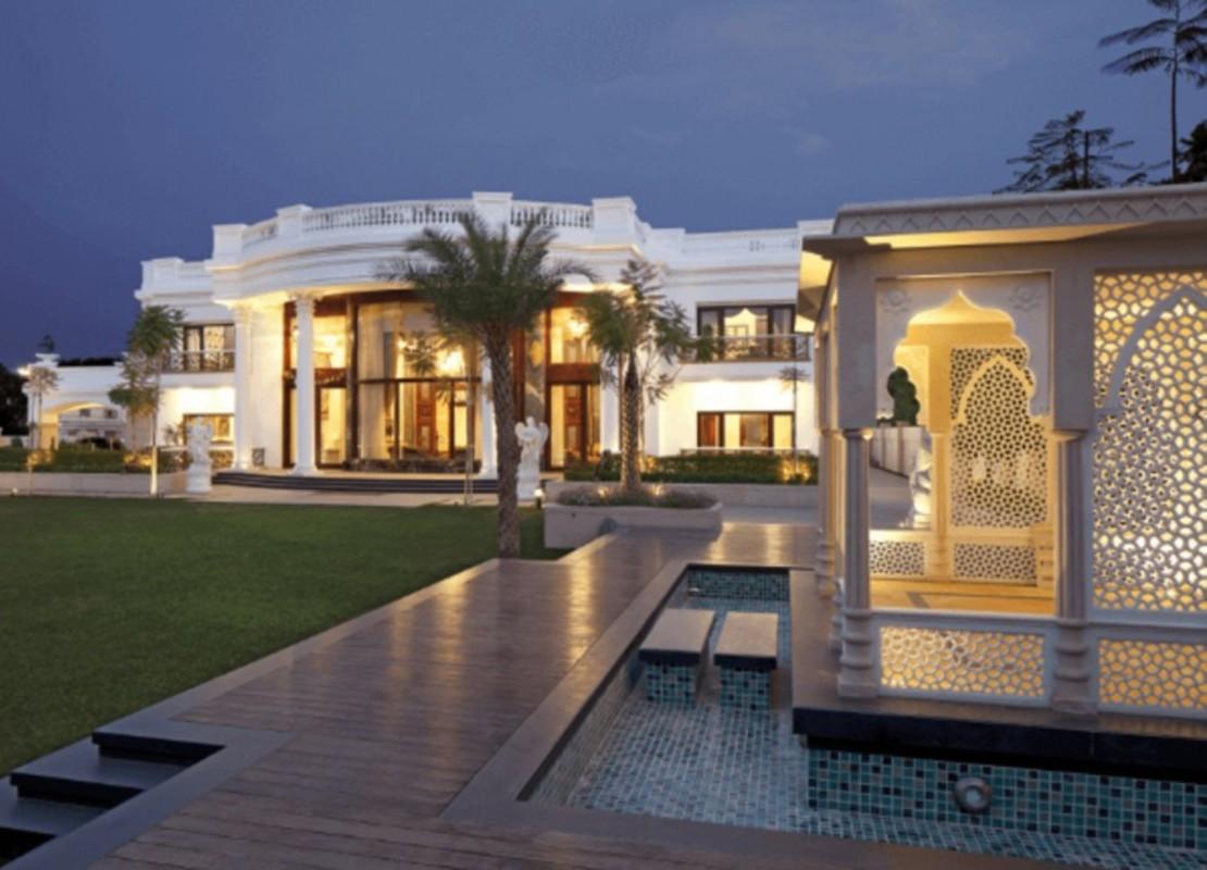 TPA - Classical Villa Udaipur tpa TPA – Full-Service Design Firm TPA Classical Villa Udaipur 1