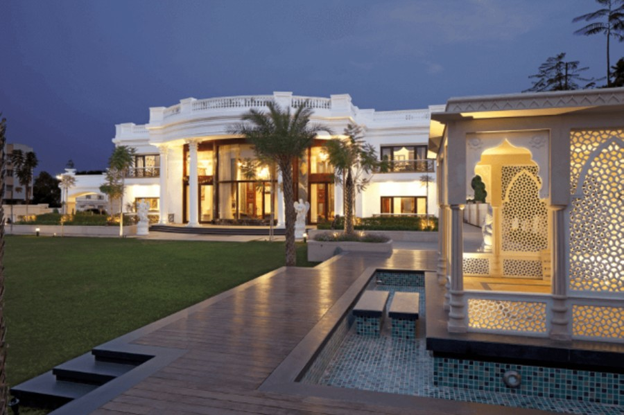 TPA - Full-Service Design Firm tpa TPA – Full-Service Design Firm TPA Classical Villa Udaipur