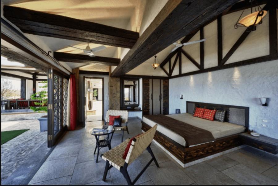 TPA - Full-Service Design Firm tpa TPA – Full-Service Design Firm TPA House on a Cliff Private Villa