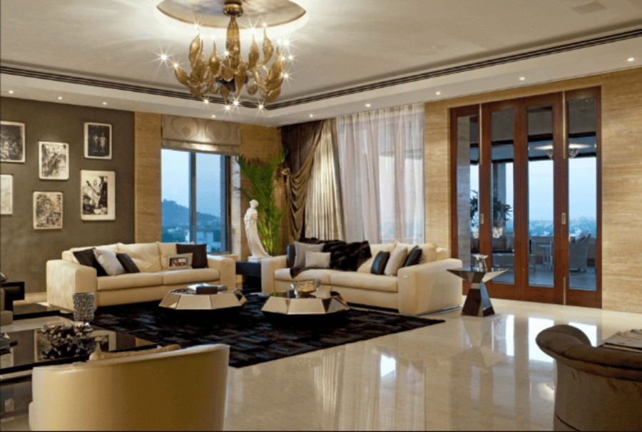 TPA - Full-Service Design Firm tpa TPA – Full-Service Design Firm TPA Private Penthouse Pune