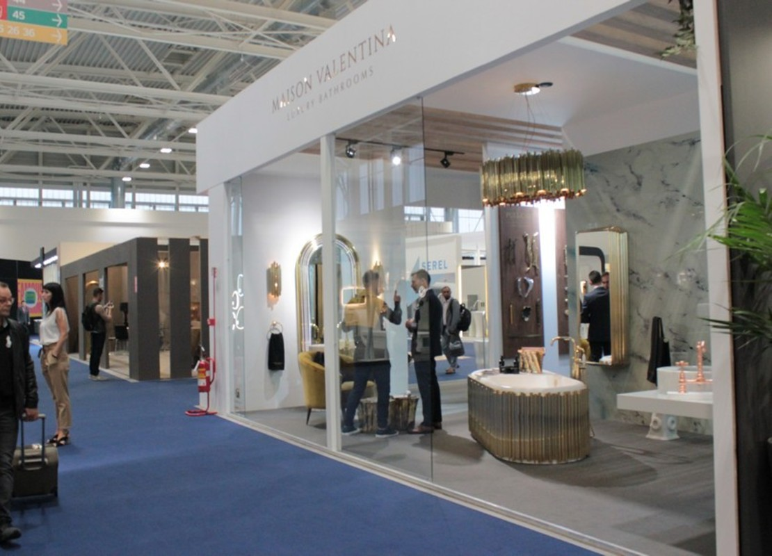 Cersaie 2019 - Highlights from the Luxury Bathroom Event cersaie 2019 Cersaie 2019 – Highlights from the Luxury Bathroom Event Cersaie 2019 Highlights from the Luxury Bathroom Event 1