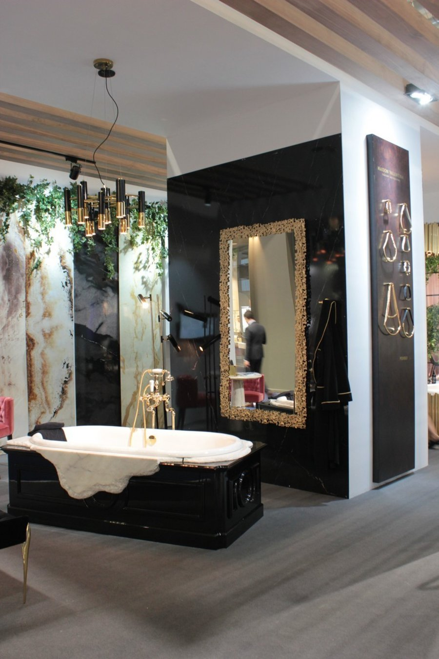 Cersaie 2019 - Highlights from the Luxury Bathroom Event cersaie 2019 Cersaie 2019 – Highlights from the Luxury Bathroom Event Cersaie 2019 Highlights from the Luxury Bathroom Event 3