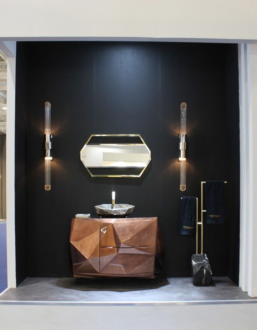 Cersaie 2019 - Highlights from the Luxury Bathroom Event cersaie 2019 Cersaie 2019 – Highlights from the Luxury Bathroom Event Cersaie 2019 Highlights from the Luxury Bathroom Event 5