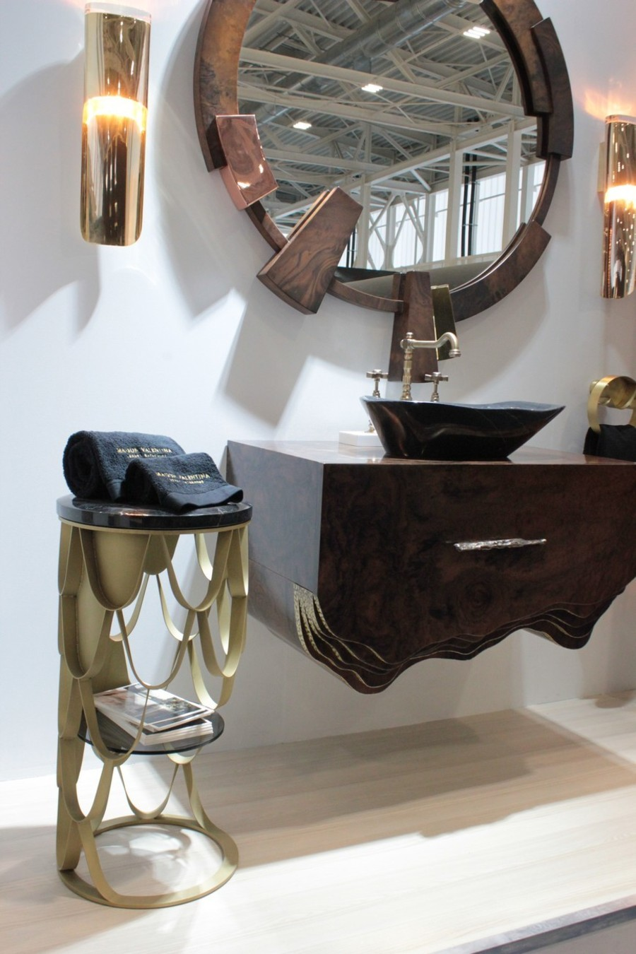 Cersaie 2019 - Highlights from the Luxury Bathroom Event cersaie 2019 Cersaie 2019 – Highlights from the Luxury Bathroom Event Cersaie 2019 Highlights from the Luxury Bathroom Event 6