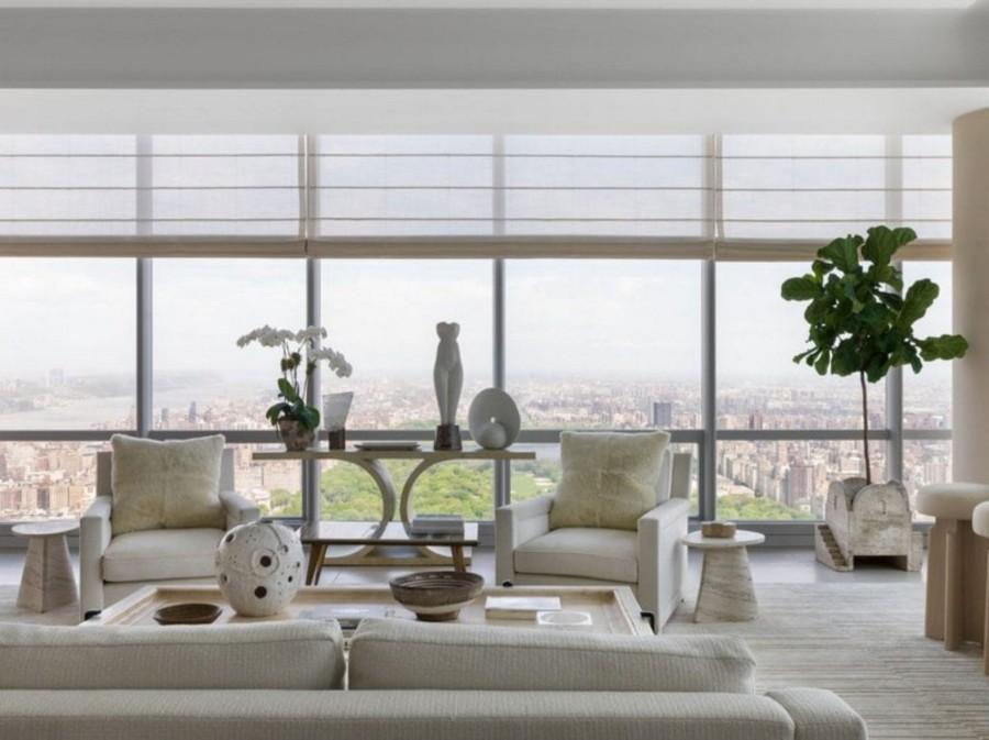 Chahan Minassian - The Pinnacle of Interior Design