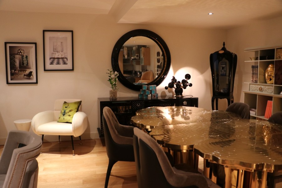 Covet London - The Refurnishing Extravaganza