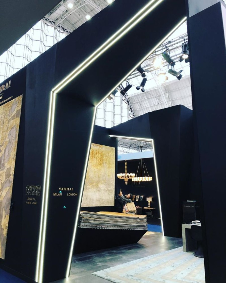 Decorex 2019 - Highlights From The Tradeshow decorex 2019 Decorex 2019 – Highlights From The Tradeshow Decorex 2019 Highlights From The Tradeshow 12