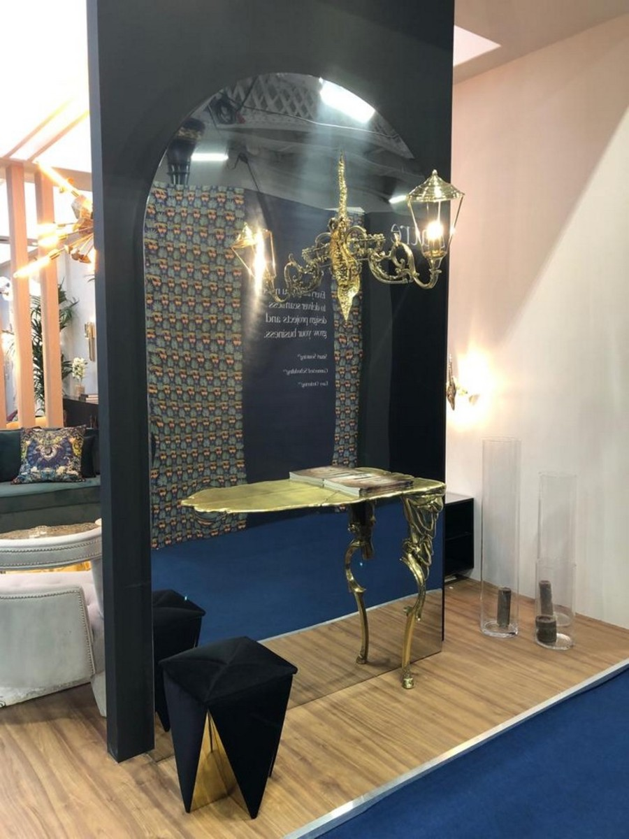 Decorex 2019 - Highlights From The Tradeshow decorex 2019 Decorex 2019 – Highlights From The Tradeshow Decorex 2019 Highlights From The Tradeshow 5