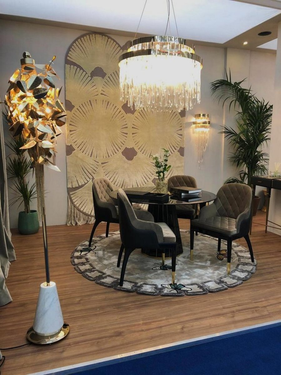 Decorex 2019 - Highlights From The Tradeshow decorex 2019 Decorex 2019 – Highlights From The Tradeshow Decorex 2019 Highlights From The Tradeshow 6