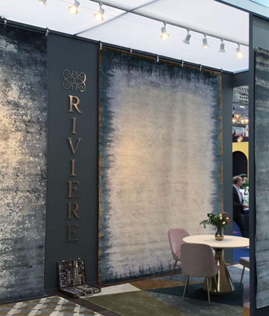 Decorex 2019 - Highlights From The Tradeshow decorex 2019 Decorex 2019 – Highlights From The Tradeshow Decorex 2019 Highlights From The Tradeshow 8