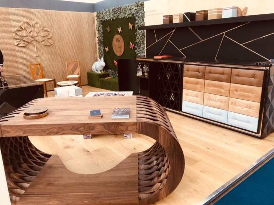Decorex 2019 - Highlights From The Tradeshow decorex 2019 Decorex 2019 – Highlights From The Tradeshow Decorex 2019 Highlights From The Tradeshow 9