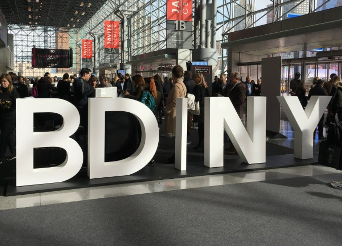 Boutique Design New York 2019 - Highlights from BDNY boutique design new york 2019 Boutique Design New York 2019 – Highlights from BDNY Boutique Design New York 2019 Highlights from BDNY 10