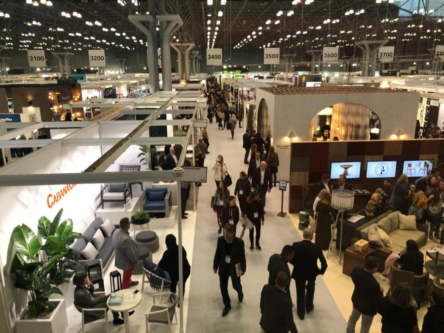 Boutique Design New York 2019 - Highlights from BDNY boutique design new york 2019 Boutique Design New York 2019 – Highlights from BDNY Boutique Design New York 2019 Highlights from BDNY 2