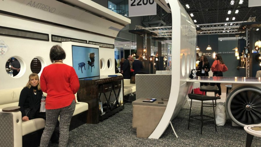 Boutique Design New York 2019 - Highlights from BDNY boutique design new york 2019 Boutique Design New York 2019 – Highlights from BDNY Boutique Design New York 2019 Highlights from BDNY 6