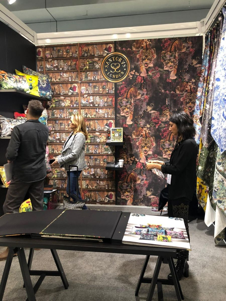 Boutique Design New York 2019 - Highlights from BDNY boutique design new york 2019 Boutique Design New York 2019 – Highlights from BDNY Boutique Design New York 2019 Highlights from BDNY 7 1