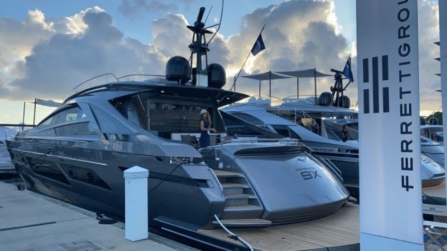 Fort Lauderdale International Boat Show 2019 - Trade Show Highlights fort lauderdale international boat show 2019 Fort Lauderdale International Boat Show 2019 – Trade Show Highlights Fort Lauderdale International Boat Show 2019 Trade Show Highlights 14