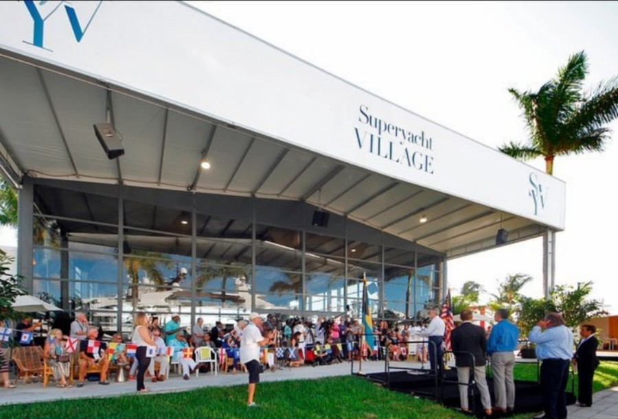 Fort Lauderdale International Boat Show 2019 - Trade Show Highlights fort lauderdale international boat show 2019 Fort Lauderdale International Boat Show 2019 – Trade Show Highlights Fort Lauderdale International Boat Show 2019 Trade Show Highlights 6