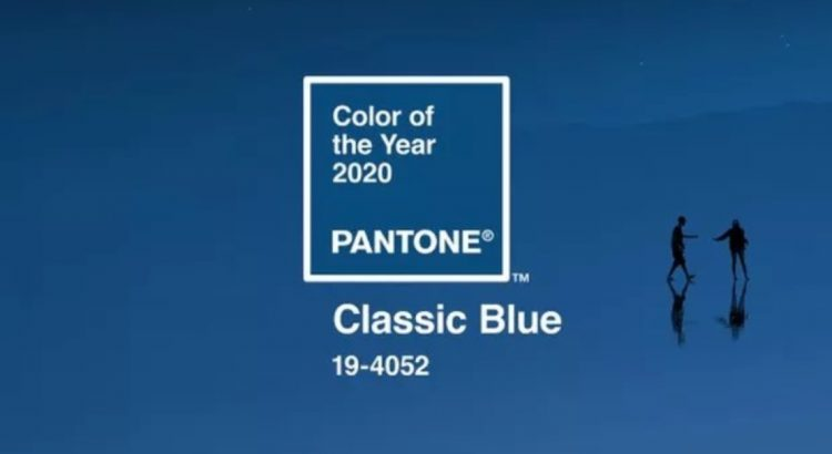 Pantone's Colour of the Year - Classic Blue pantone Pantone's Colour of the Year – Classic Blue Pantones Colour of the Year Classic Blue 2 1 750x410
