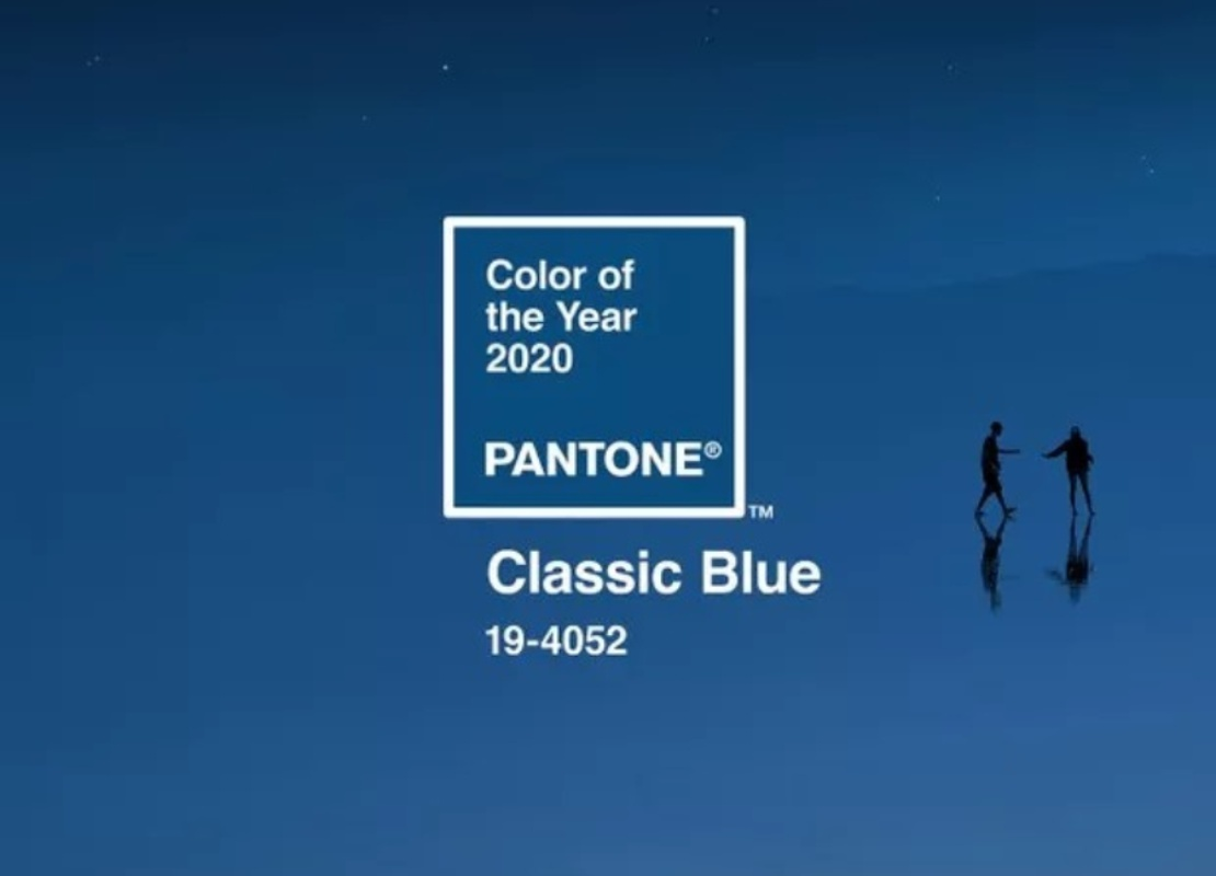 Pantone's Colour of the Year - Classic Blue pantone Pantone's Colour of the Year – Classic Blue Pantones Colour of the Year Classic Blue 2 1