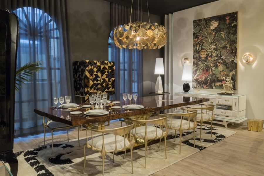 Amazing Stands at Maison et Objet That You Can't-Miss maison et objet Amazing Stands at Maison et Objet That You Can't-Miss Amazing Stands at Maison et Objet That You Cant Miss 1