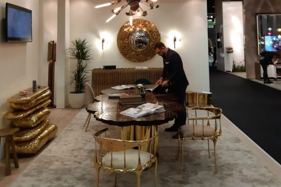 Design Agenda Highlights - From imm Cologne to Maison et Objet maison et objet Design Agenda Highlights – From imm Cologne to Maison et Objet Design Agenda Highlights From imm Cologne to Maison et Objet 3