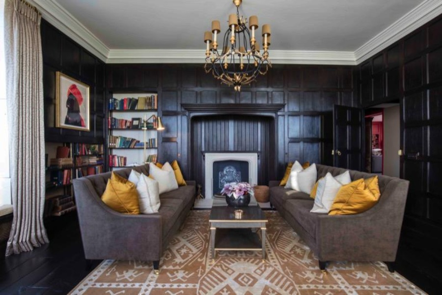 Halo Design Interiors - The History Being the Successful Design Firm
