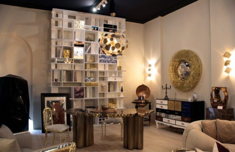 Maison et Objet 2020 - Luxury Brands You Have To Visit maison et objet 2020 Maison et Objet 2020 – Luxury Brands You Have To Visit Maison et Objet Luxury Brands You Have To Visit 5