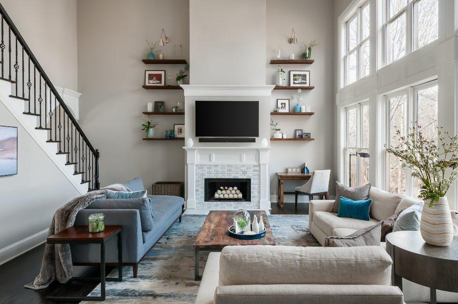 Hue Interiors - Design Interior Specialists