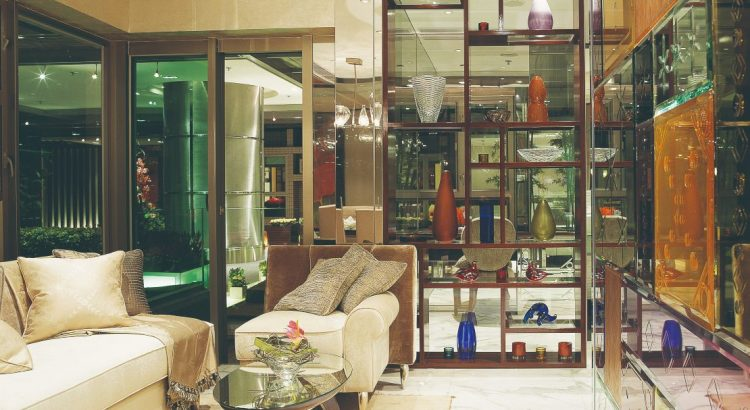 LCL Interiors and Their Secret to Residential Design