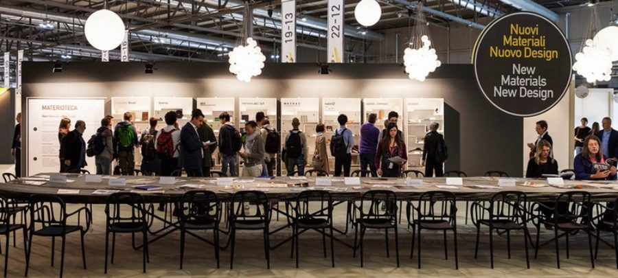 iSaloni - The Milan Trade Show is Back and Ready to Set Trends