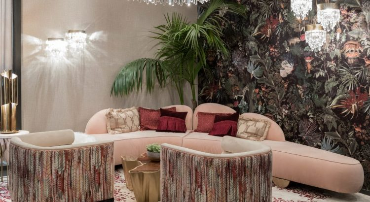 iSaloni - The Milan Trade Show is Back and Ready to Set Trends isaloni iSaloni – The Milan Trade Show is Back and Ready to Set Trends iSaloni The Milan Trade Show is Back and Ready to Set Trends 8 750x410
