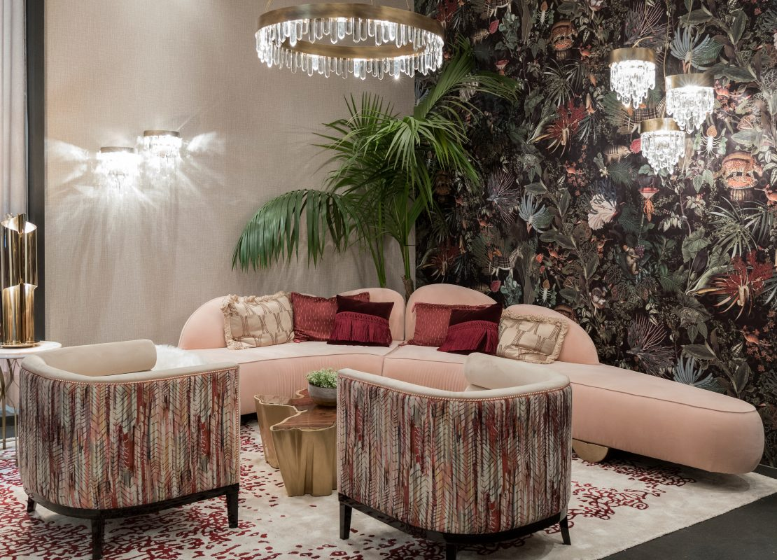 iSaloni - The Milan Trade Show is Back and Ready to Set Trends isaloni iSaloni – The Milan Trade Show is Back and Ready to Set Trends iSaloni The Milan Trade Show is Back and Ready to Set Trends 8