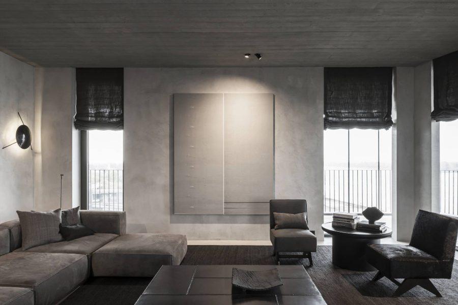 Vincent Van Duysen - Interior Design Excellence