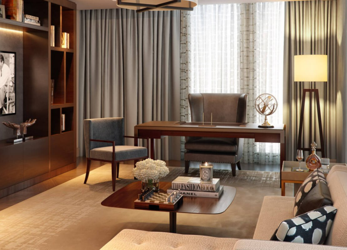 Goddard Littlefair - The Secrets to Residential Design